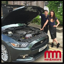 Men And Motors Gets In To Gear