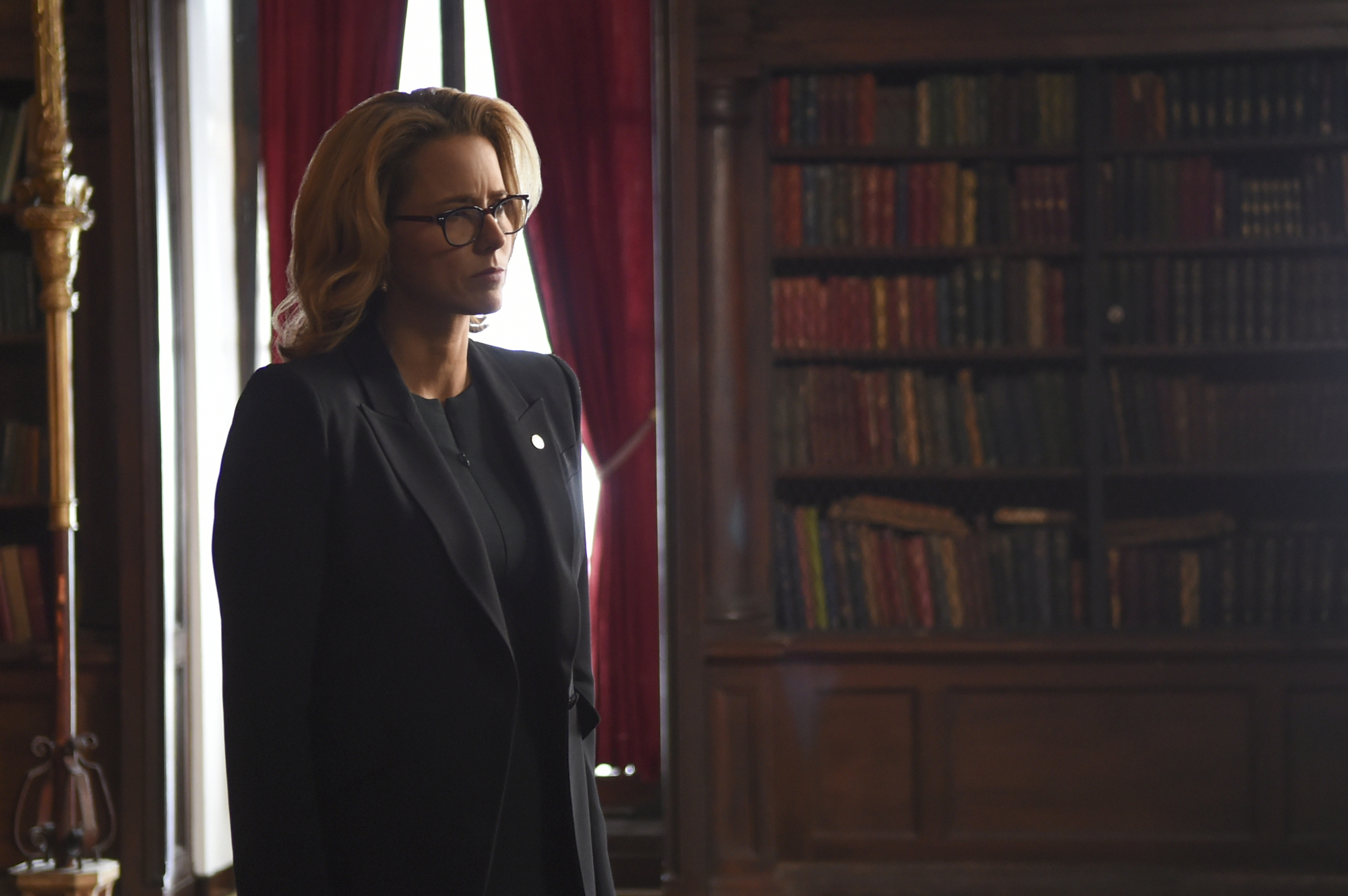 One Media's 'Clair de Lune' featured on CBS' Madam Secretary