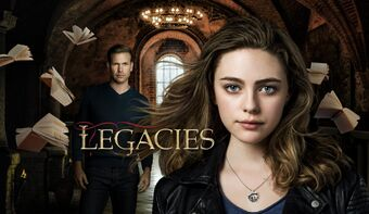 A fantastic achievement: Point Classics track placed in supernatural drama series, 'Legacies'