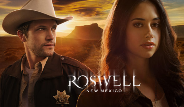 Out of this World: Point Classics placement in US science-fiction reboot 'Roswell, New Mexico'