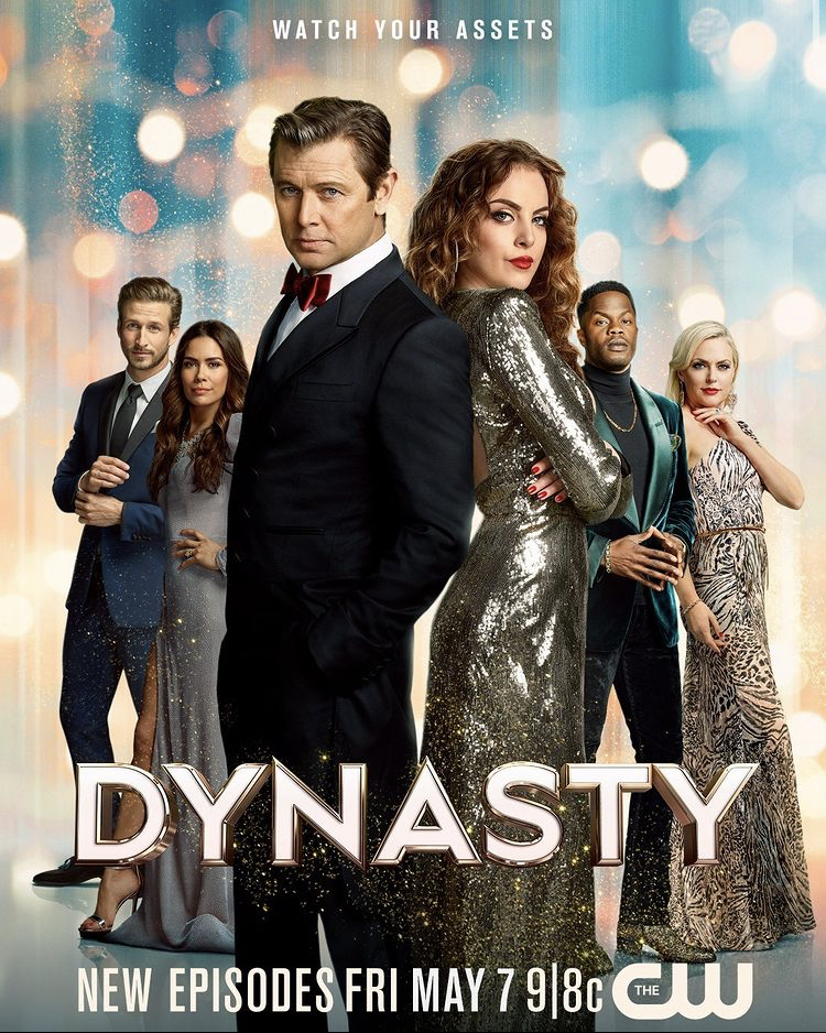 Point Classics Track Placed in TV Series 'Dynasty'